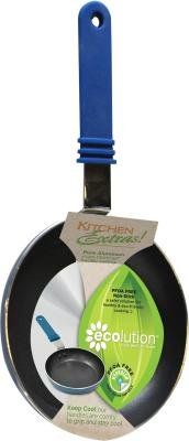 Ecolution Mini 6' Blue Frying Pan (Pack of 3) * Tried it! Love it! Click the image. : Skillets and Fry Pans