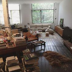 rustic home // LILI CLASPE