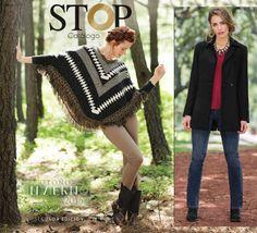 ea7a63183f Catalogo Stop Otoño Invierno 2015 2da edicion - Ropa Mujer