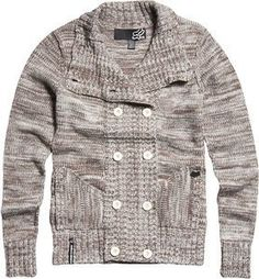 FOX RACING DESERT RIDER WOMANS CARDIGAN SWEATER OFF WHITE LG by Fox Casuals. $68.64. Ease into the Fox Desert Rider Cardigan. This sweater gives off a comfy vibe, but the feminine fit assures that no one will think this is your boyfriends bulky sweater! Two rows of plastic logo buttons. Mock Collar. 25 Body Length 100% Acrylic Marled Yarn.