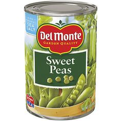 New Printable Coupon: Del Monte Vegetables, Only $0.37 at Target!