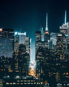 "What I Saw In NYC on Instagram: ""photo by @kostennn #ko #kosten #nyc…"