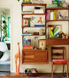 design bloggers at home. / @sfgirlbybay / victoria smith | Books ...