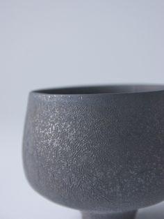 黒陶金瓷盃 - 陶芸家・青木良太公式通販サイト RYOTA AOKI POTTERY
