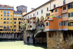 Photoblog Contest Photo: Ponte Vecchio | Life Beyond Tourism