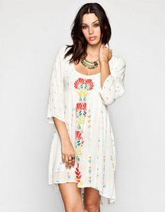 O'NEILL Leah Duncan Margaret Dress 237683150   Clothing   Tillys.com