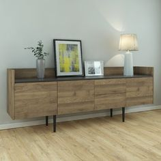 Found it at AllModern - Majorca Sideboard