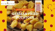 If you love to cook you will love the German Seasonings from Edora - Make German Dishes Even Better