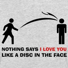 Disc Golf Shirt