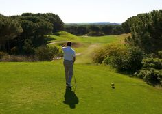 Golfers staying in Bordeaux will find plenty of good reasons to get their golf club out.