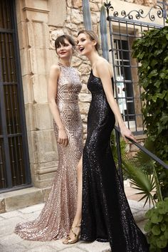 GRATA & GRECOS dresses from Pronovias Cocktail 2018 Preview Collection