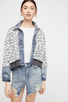 It s Time to Trade Your Classic Denim Jacket for One of These Upgraded  Versions 5f986544665