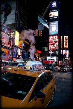 New York - Times Square Feb 2015