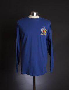 7b93c03a277 Manchester United 1968 European Cup Final shirt