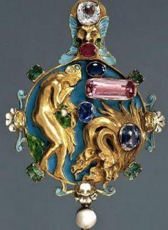 the Fitzwilliam Jewel