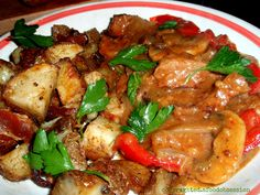 ... Beef Dishes on Pinterest | Tenderloin steak, Beef curry and Steaks