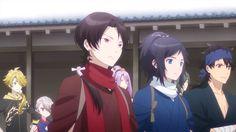 Nuevo vídeo promocional y anuncio del Anime Touken Ranbu: Hanamaru.