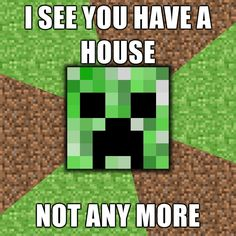 Minecraft Creeper Logo | Wallpapers Minecraft Cool Creeper Pictures 800x800 | #62942 #minecraft