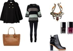 """Waiting for spring"" by malinandersson on Polyvore"