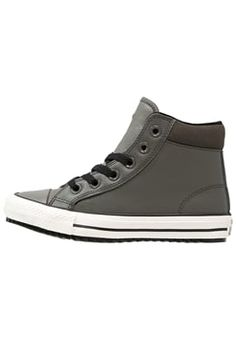 Converse - CHUCK TAYLOR ALL STAR - Sneakers hoog - grau