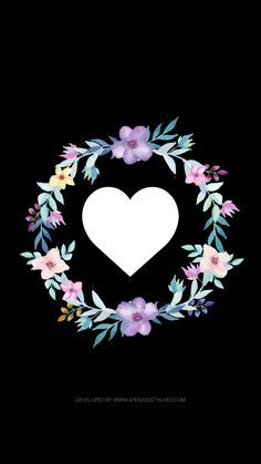 Iphone Wallpaper Earth, Heart Wallpaper, Tumblr Wallpaper, Instagram Blog, Instagram Story Ideas, Facebook Bio, Pink Panter, Love Scrapbook, Insta Icon