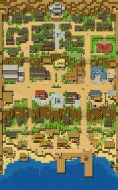 Book of Ahremex 1st Town by kalez on DeviantArt