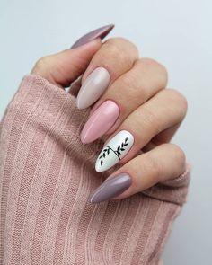 undefined Wedding Acrylic Nails, Cute Acrylic Nails, Nail Time, Feet Nails, Dream Nails, Pedicure Nails, Beauty Nails, Pretty In Pink, Nailart