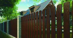 Mały drewniany płotek czy okazałe metalowe ogrodzenie – po ciężkiej zimie oba wymagają odnowienia. Jak to zrobić? Radzimy na naszym wortalu!