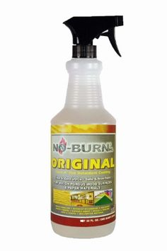No-Burn Original Fire Retardant - Certified and approved for use as a transparent fire retardant coating. Spray-apply in a single-coat, to interior, unfinished or natural architectural woodwork where Class A or flame resistance is desired. Not recommended for use on fabric. Water-based, non-toxic, zero VOC content and low emissiv...