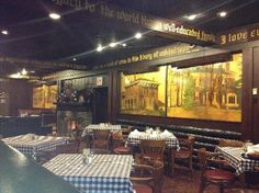 Old English charm!! - Picture of Schuler's Restaurant & Pub .
