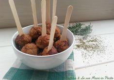 Le polpette alle spezie sono delle palline di carne morbide e saporite, in cui, l'aggiunta delle spezie, dona a questo piatto un sapore molto esotico.