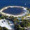 Las mejores playas de Miami: Matheson Hammock Park Beach