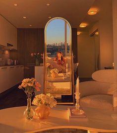 Room Ideas Bedroom, Bedroom Decor, Decor Room, Dream Home Design, House Design, Future House, My House, Aesthetic Room Decor, Aesthetic Art