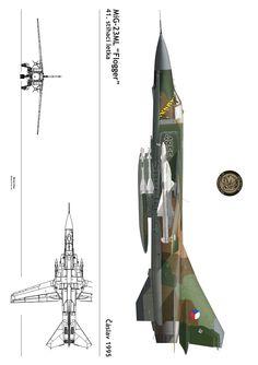 MiG-23 II
