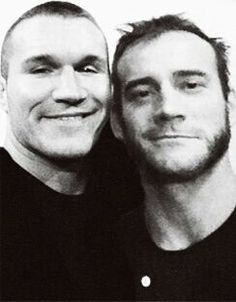 Two of the greatest...punk is the best tho ;)