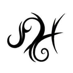 Leo and Pisces tattoo together - maybe? Miles - Leo and Pisces tattoo together – maybe? Pisces Tattoo Designs, Leo Zodiac Tattoos, Leo Tattoos, Cute Tattoos, Tatoos, Symbol Tattoos, Sister Tattoos, Sleeve Tattoos, Pisces And Leo