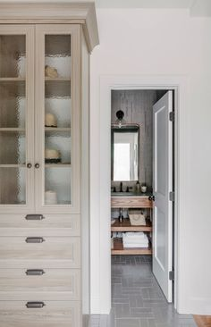 Everything You Need to Know About Tile Flooring   Fireclay Tile Entryway Flooring, Bathroom Flooring, Kitchen Flooring, Kitchen Backsplash, Tile Flooring, Glazed Brick, Fireclay Tile, Thin Brick, Contemporary Cabinets