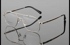 Best seller at FuzWeb - Eyewear Accessories: FramesItem Type: Eyewear AccessoriesBrand Name: BCLEARGender: MenModel Number: Material: AlloyPattern Type: SolidLens width: height: width: Mens Frames, Mens Glasses Frames, Men's Optical, Optical Frames, Cat Eye Sunglasses, Mirrored Sunglasses, Mens Sunglasses, Classic Fashion, Men's Fashion