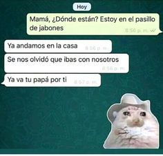 Funny Spanish Memes, Spanish Humor, Stupid Funny Memes, Hilarious, Funny Images, Funny Pictures, Mexican Memes, Roblox Memes, Best Memes