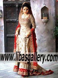 9b1d898d40 Bunto Kazmi Wedding Dresses Under $1800 - Bunto Kazmi Online Plus size  dresses, petite bridal