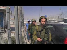 VIDEO: Documentary's 'Palestinian Road Trip' Debunks Israeli Checkpoint Myths. Documentary filmmaker Ami Horowitz is out with a new film debunking the notion that Israeli checkpoints in the West Bank are a hardship for Palestinians. During the filming, the checkpoint came under fire from Palestinians throwing and slinging rocks at cars and pedestrians. One boy suffered a leg injury when a rock pelted him.