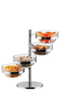 Buffet Food Presentation | Products BUFFET- TABLEWARE WMF Buffet Collection Page 1 OF 2 >