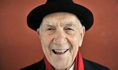 Stéphane Hessel, writer and inspiration behind Occupy movement, resistance fighter, diplomat, writer of Time for Outrage! and co-author of Universal Declaration of Human Rights.  Passed away Wed 27 2013 at age 95.  Thank You Mr Hessel - and what an inspiring life.