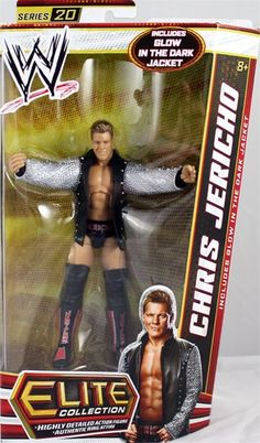 Someone buy this for my birthday! Chris Jericho, Figuras Wwe, Wrestling Games, Wwe Game, Wwe Sasha Banks, Wwe Toys, Wwe Action Figures, Stone Cold Steve, Lucha Libre