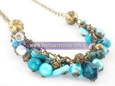 Imágenes de Accesorios de moda Be you, Bijouterie artesanal en Puerto Madryn