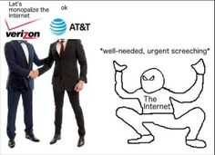 Unite for net Neutrality! Funny Pics funny happy positive thoughts wholesome
