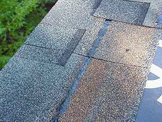 The Standard Nailing For Asphalt Shingles Is A Four Nail