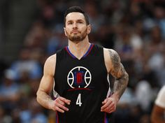 J.J. Redick says a surprise drill with Joel Embiid and Brett Brown at 1 a.m. convinced him to sign with the 76ers