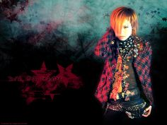 Dir en Grey - Kyo by DigitalPerversion on DeviantArt