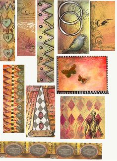 Collage sheet (free to use) | Flickr - Photo Sharing!